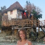 Zanzibar zomer