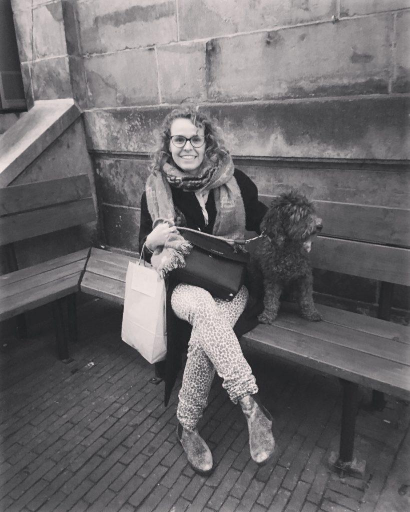 Delft shoppen