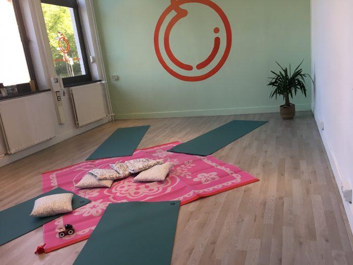 Delft yoga
