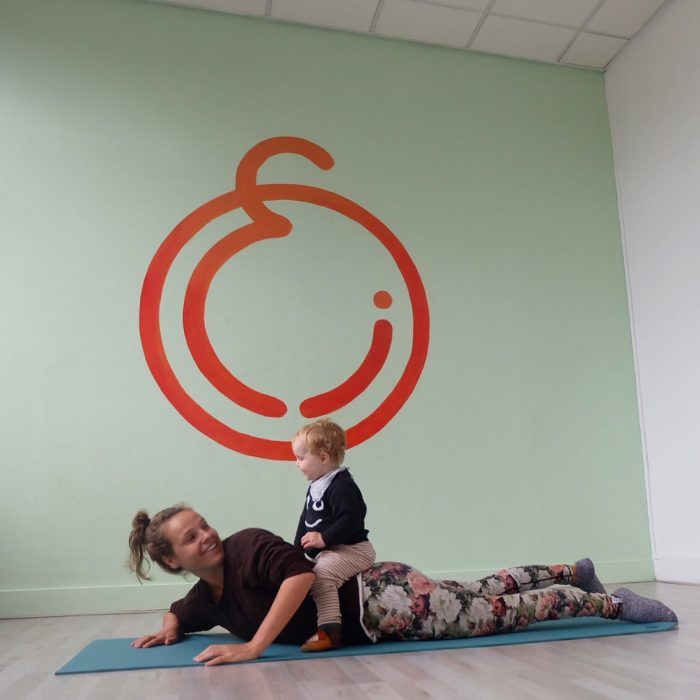 Yoga in Delft